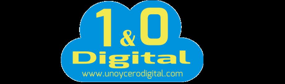Uno y Cero Digital. Diseño Web Elegante y Moderno