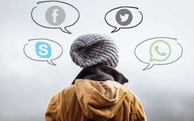 Alerta para padres: ¿Cómo enfrentar las amenazas a sus hijos en internet?