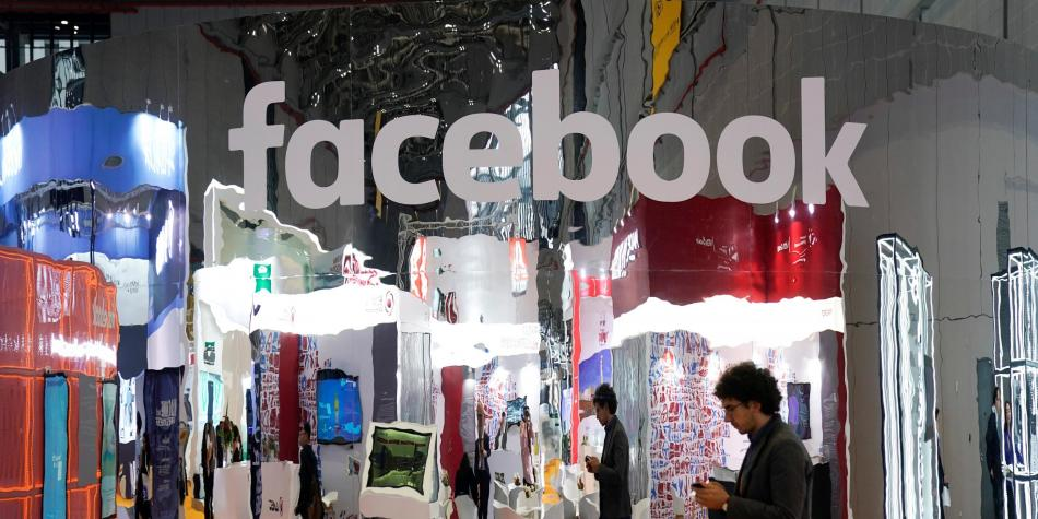 Así Facebook utilizaría su ubicación para personalizar su publicidad