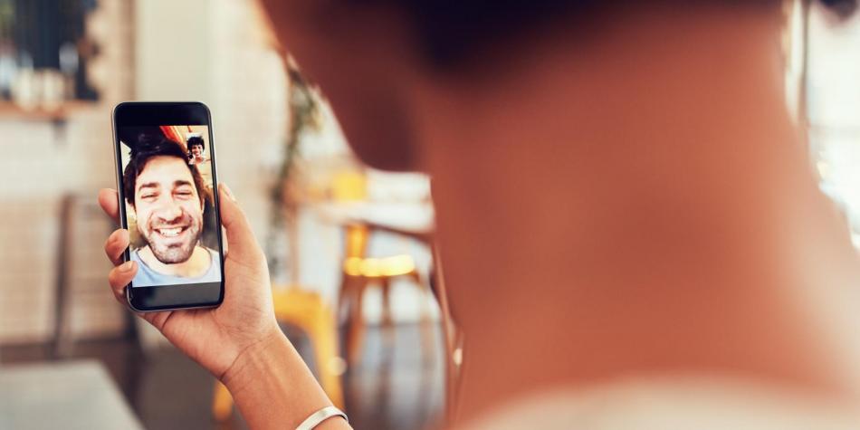 Skype lanza una función de retrato que permite desenfocar el fondo