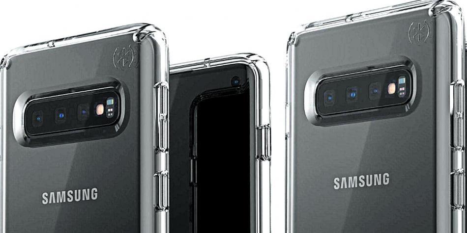 Lo que sabemos hasta ahora del Galaxy S10, que se lanza este miércoles