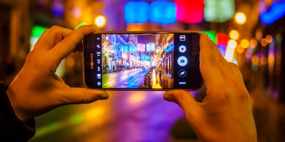 Cinco 'apps' para editar fotos como un profesional