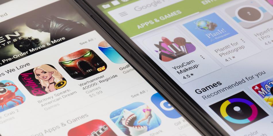 Android estaría monitoreando a sus usuarios sin su consentimiento