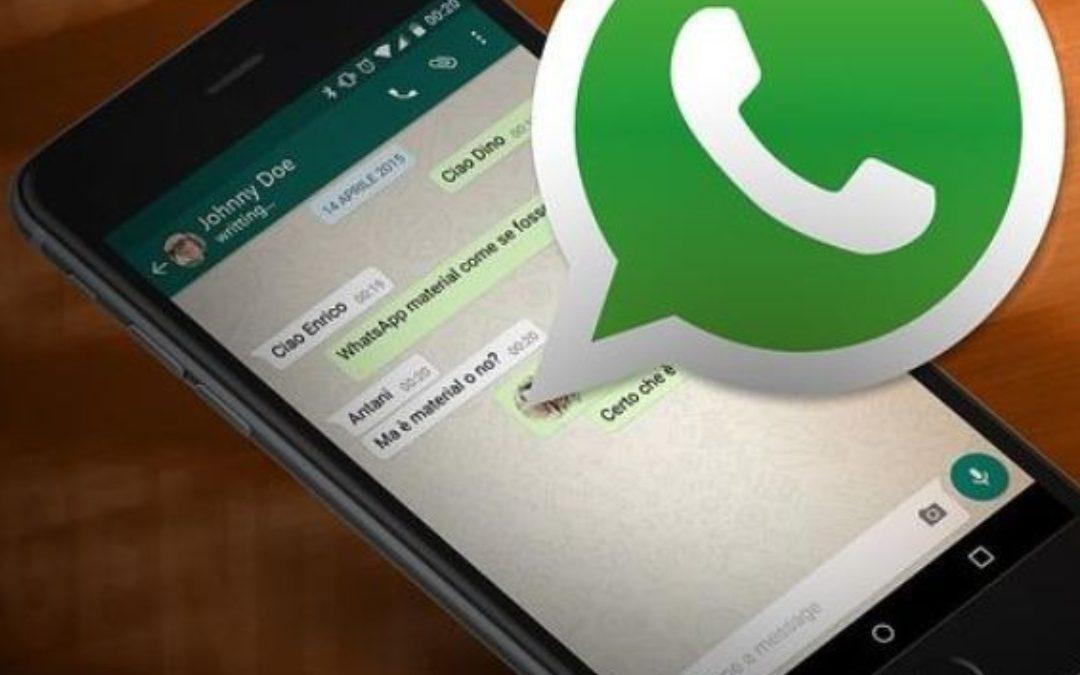 WhatsApp va a empezar a cobrar algunos mensajes, conozca cuáles