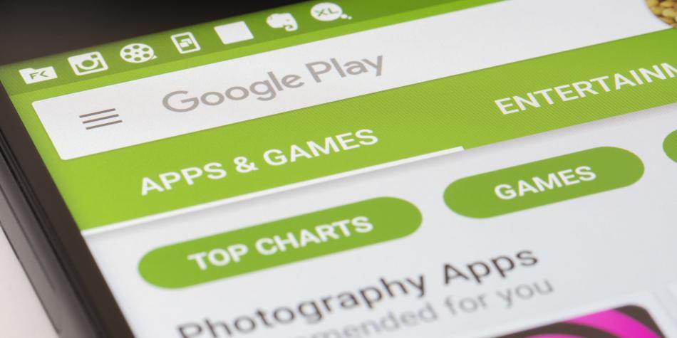 Estas populares apps fueron eliminadas de Google Play por fraude
