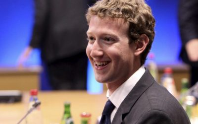 Seguridad de Zuckerberg le cuesta a Facebook 22 millones de dólares