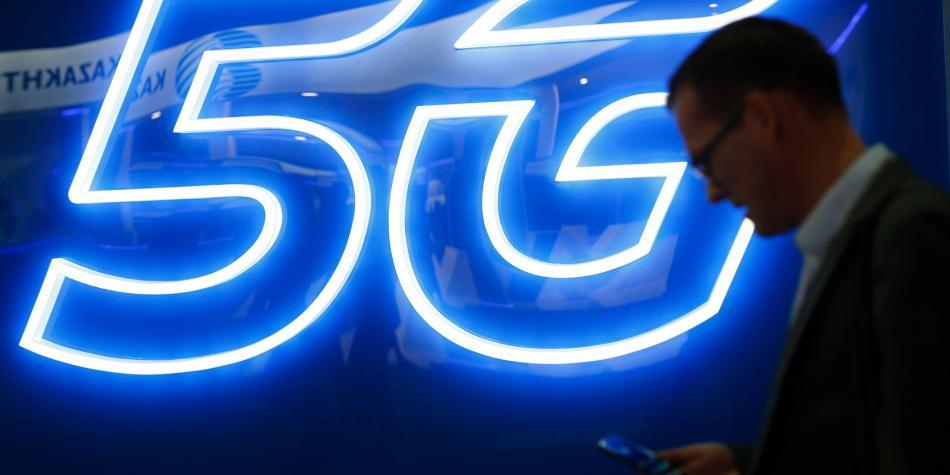 5G: el futuro de la telefonía móvil ya está aquí