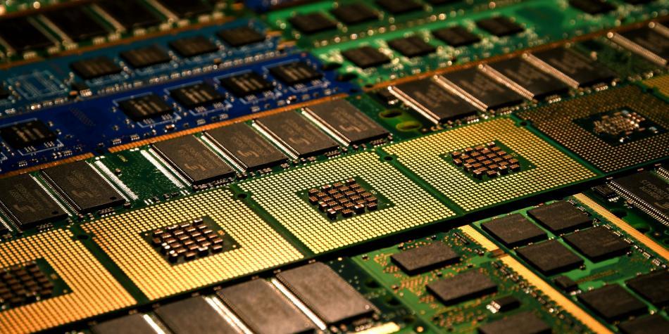 ¡Ojo! Hay una falla de seguridad en los procesadores de Intel