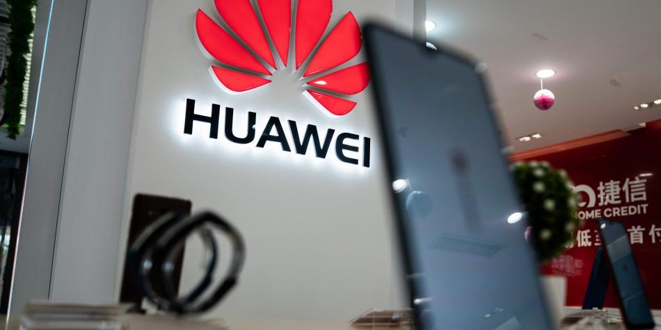 Huawei podría tener listo su propio sistema operativo este año