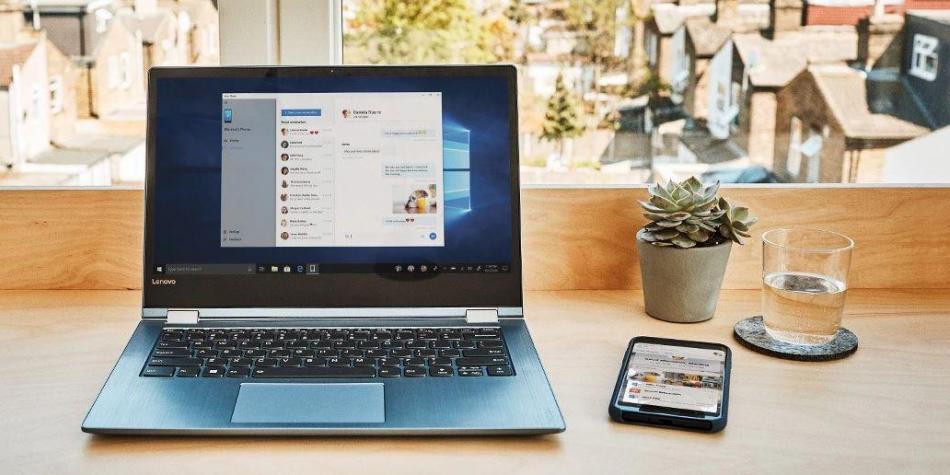 ¿Cómo instalar la actualización de Windows 10 y qué novedades trae?