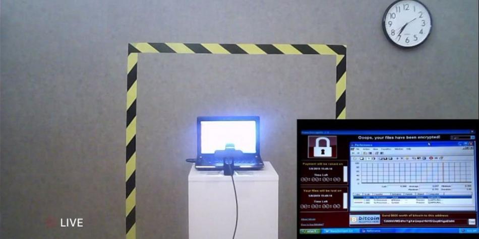 1,2 millones de dólares por el computador más peligroso del mundo