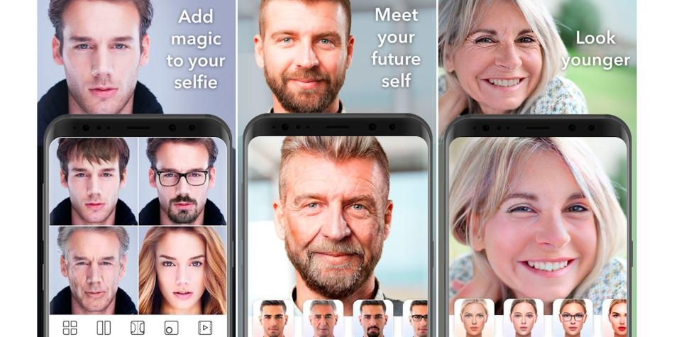 ¡Cuidado! Falsa versión de FaceApp intenta engañar a usuarios